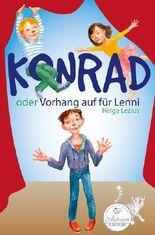 Konrad oder Vorhang auf für Lenni