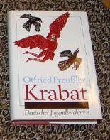 Krabat. Bilder v. H. Holzing