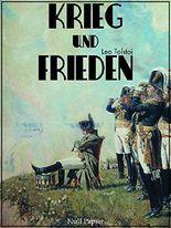 Krieg und Frieden: Vollständige Ausgabe (Gratis bei Null Papier)