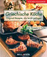 Küchenklassiker: Griechische Küche