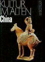 Kultur im alten China
