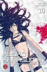 Kyoko Karasuma. Bd.10