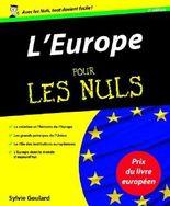 L'Europe pour les Nuls, 2e édition