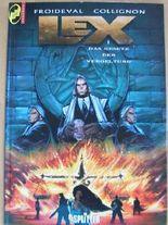 LEX Das Gesetz der Vergeltung