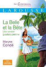 La Belle et la Bête - Une version guadeloupéenne