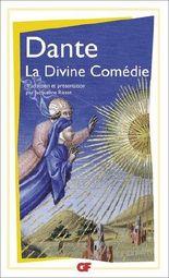 La Divine Comédie : L'Enfer, Le Purgatoire, Le Paradis