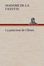 La princesse de Clèves. Die Prinzessin von Cleves, französische Ausgabe