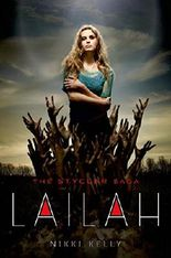 Lailah (The Styclar Saga)