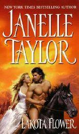 Lakota Flower: Lakota Series, Book 3 (Zebra Historical Romance)