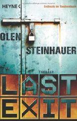 Last Exit: Roman von Steinhauer. Olen (2013) Taschenbuch