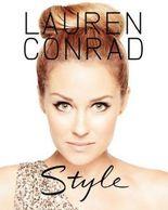 Lauren Conrad Style by Conrad, Lauren [2012]