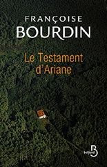Le Testament d'Ariane - Tome 1