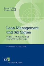 Lean Management und Six Sigma