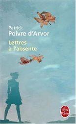 Lettres à l'absente
