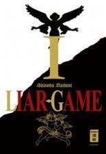 Liar Game. Bd.1