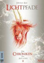 Lichtpfade - Die Chroniken der Akkadier II #4
