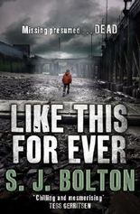 Like This, For Ever by Bolton, S J on 11/04/2013 unknown edition