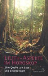 Lilith-Aspekte im Horoskop