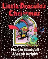 Little Dracula's Christmas (Little Dracula series)