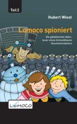 Lomoco spioniert