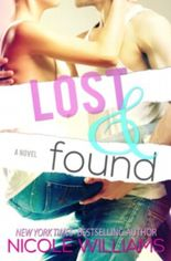 Lost and Found (Lost & Found, #1)