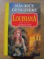 Louisiana 1.Teil Bagatelle-TrilogieRoman