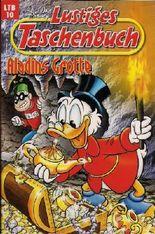 Lustiges Taschenbuch Band 10 : Aladins Grotte