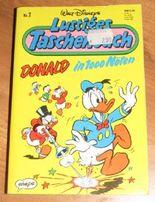Lustiges Taschenbuch Onkel Donald in 1000 Nöten Ausgabe von 1990