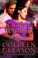 Luzifers Wüstling (Liebesromane) (Die Londoner Drakulia Vampire #1)