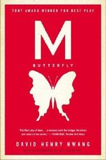 M. Butterfly: With an Afterword by the Playwright by Hwang, David Henry (1993) Paperback