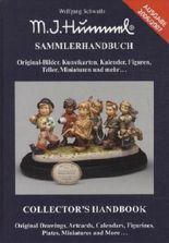 M. I. Hummel Sammlerhandbuch. M. I. Hummel Collector's Handbook