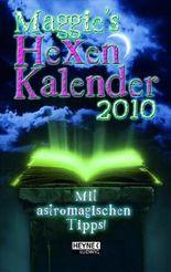 Maggies Hexenkalender 2010