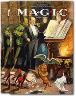 Magic, 1400s-1950s