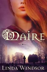 Maire: The Fires of Gleannmara Series, Book 1