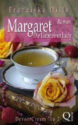 Margaret - Die Liebe einer Lady (Devon Cream Tea)