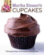 Martha Stewart's Cupcakes: 175 Inspired Ideas for Everyone's Favorite Treat[ MARTHA STEWART'S CUPCAKES: 175 INSPIRED IDEAS FOR EVERYONE'S FAVORITE TREAT ] By Stewart, Martha ( Author )Jun-02-2009 Paperback