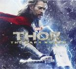 Marvel's Thor: The Dark World - The Art of the Movie (Slipcase) by Marie Javins, Stuart Moore (2013) Hardcover