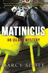 Matinicus (Island Mystery Series)