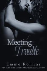 Meeting Trouble (New Adult Rock Star Romance)