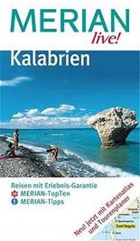 Merian live!, Kalabrien