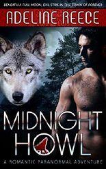 Midnight Howl (Paranormal Shifter Romance)