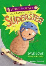 Mijn hamster is een superster / druk 1