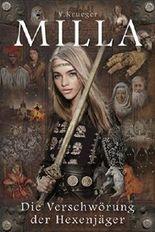 Milla - Die Verschwörung der Hexenjäger