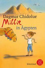 Millie in Ägypten