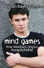 Mind Games - Eine Mindjack Origins Kurzgeschichte