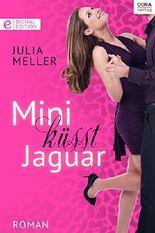 Mini küsst Jaguar