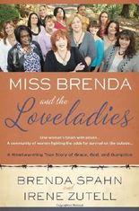 Miss Brenda and the Loveladies HB