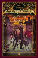 Monstergeheimnisse, Band 02