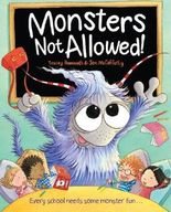 Monsters Not Allowed|