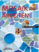 Mosaik Arbeiten